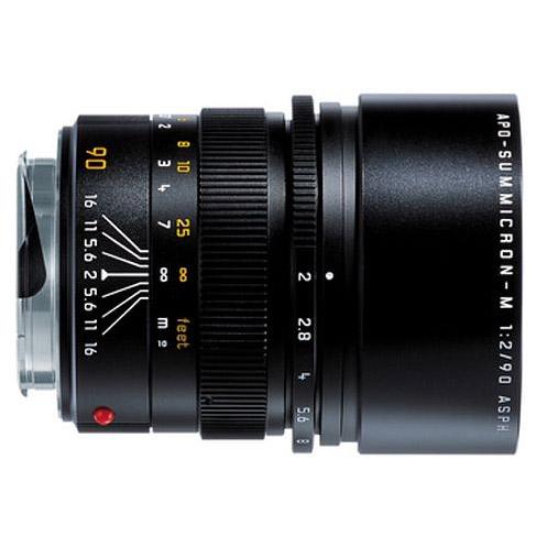 leica apo summicron m 90mm f/2 asph lens review leica review