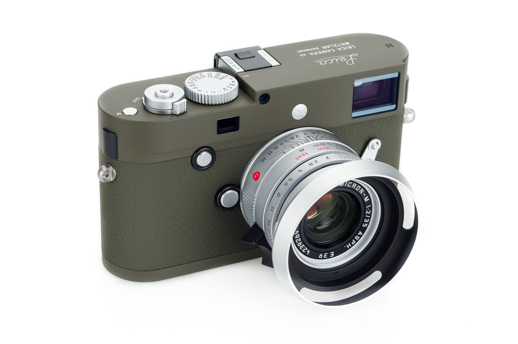 лейка фотоаппарат описание