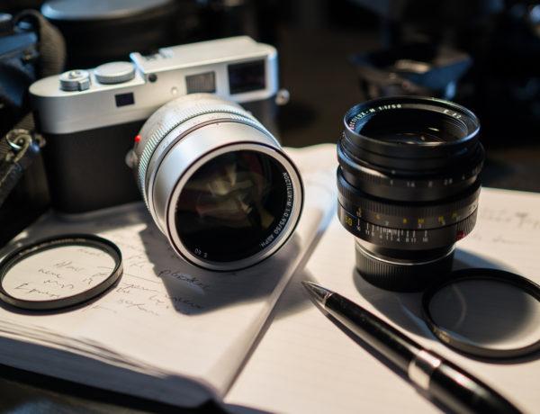 Leica Noctilux-M 50mm f/0.95 ASPH Lens Unboxing by Master Photographer Oz Yilmaz explains the unique qualities of Leica Noctilux-M 50mm f/0.95 ASPH Lens.