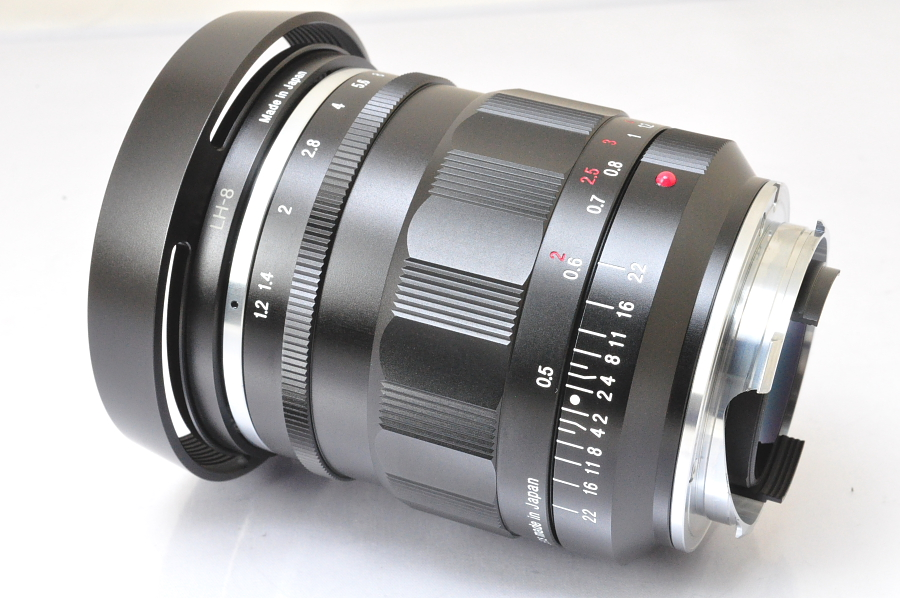 Voigtlander Nokton Aspherical 35mm f/1.2 Lens II Review by Master Photographer Oz Yilmaz. Leica Review on Voigtlander Nokton Aspherical 35mm f/1.2 Lens II.