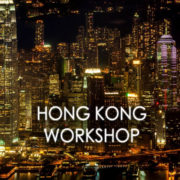HONG KONG PHOTOGRAPHY WORKSHOP