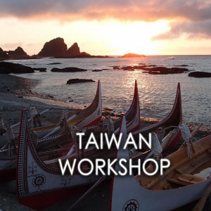 TAIWAN PHOTOGRAPHY WORKSHOP