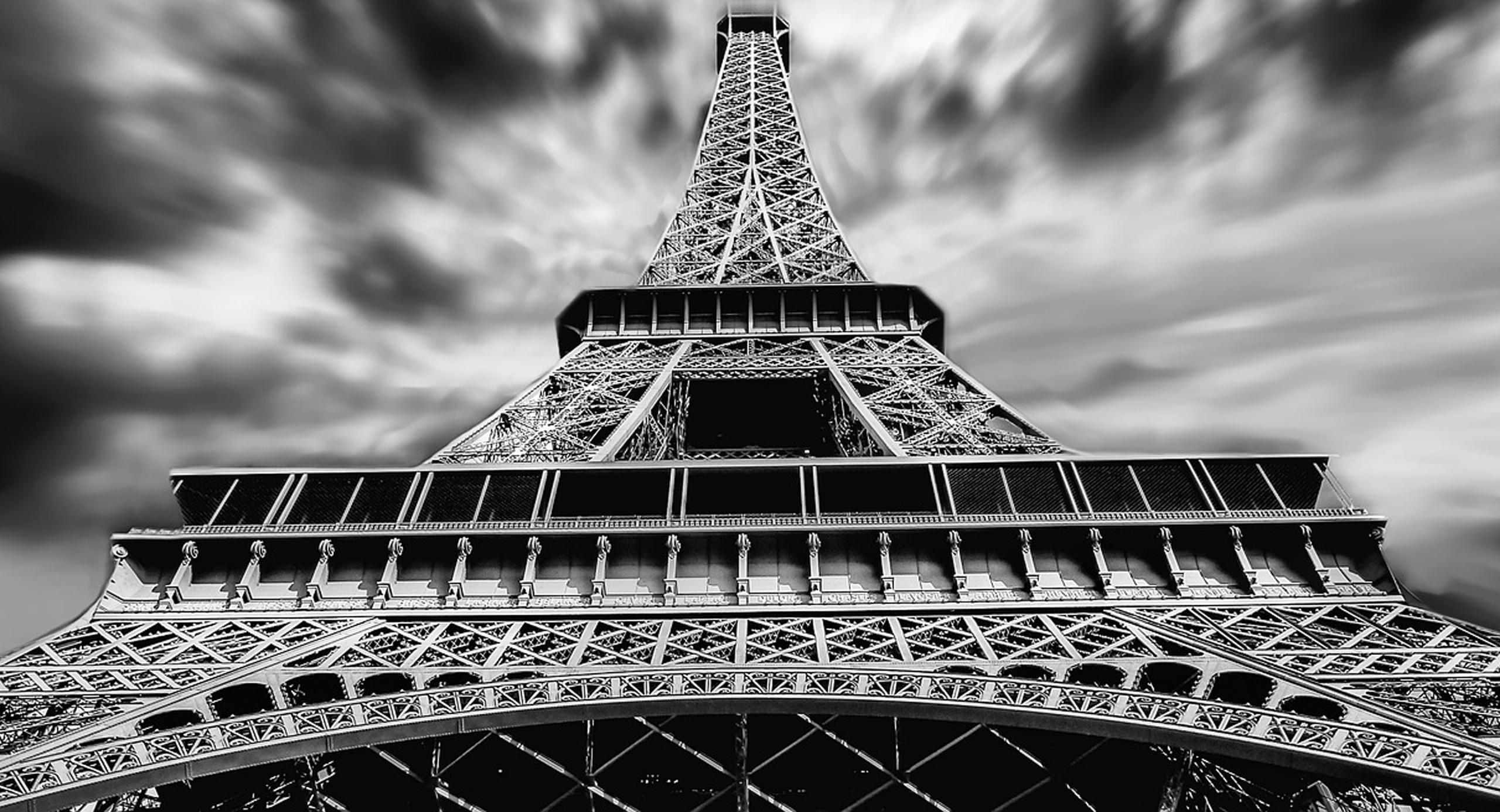 PHOTOGRAPHY WORKSHOP PARIS