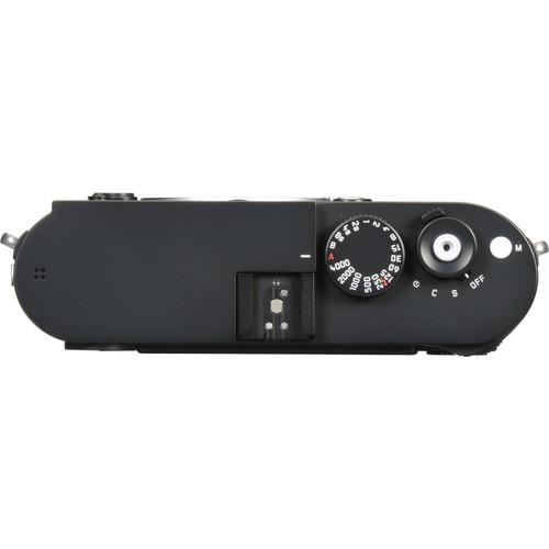 Leica Monochrom vs. M246 Camera Review - Oz Yilmaz - Leica Review