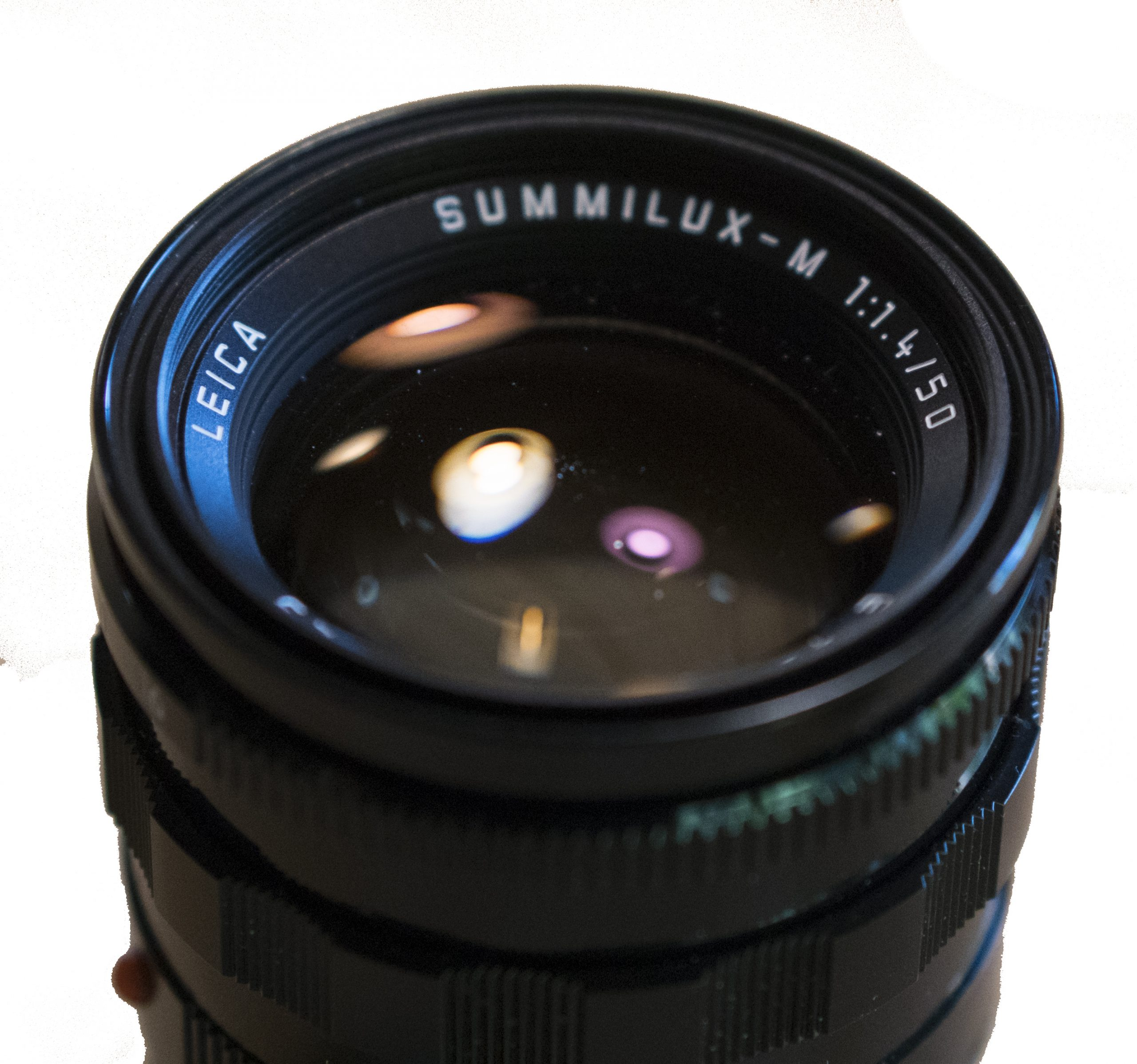 Leica Summilux 50mm f1.4 lens Review - Leica Review - Oz Yilmaz