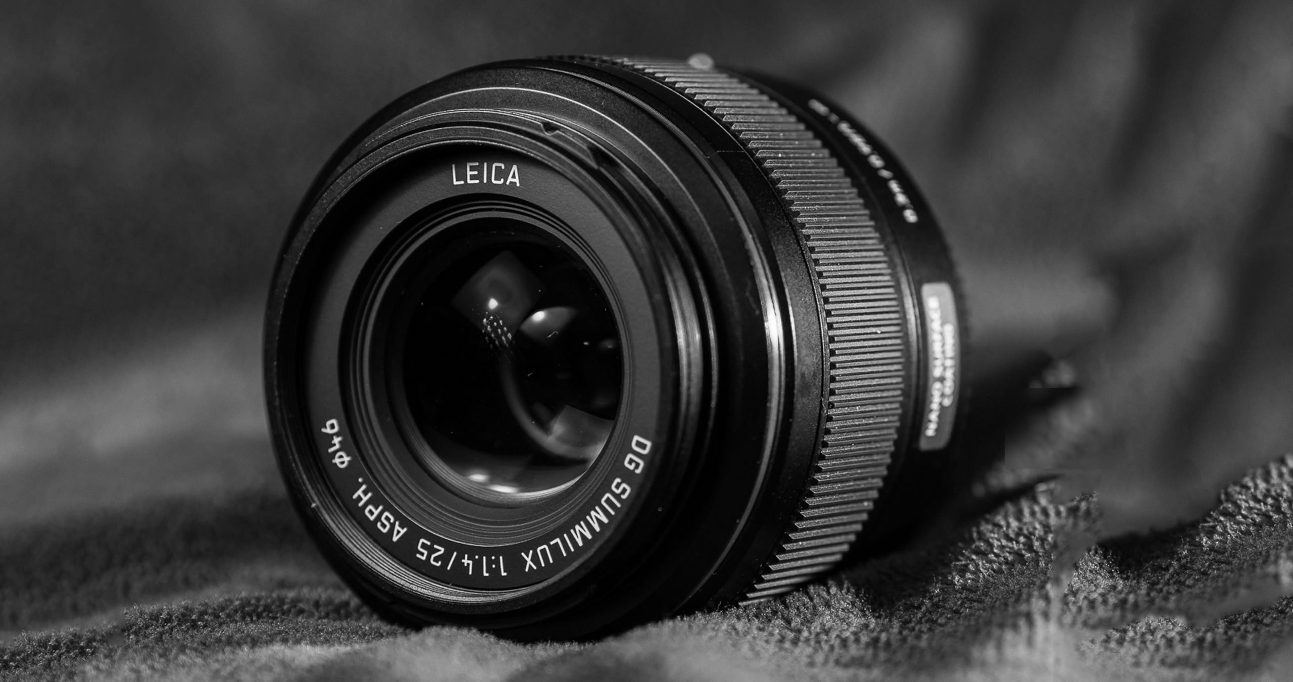 Leica Lens Care - How to care for your lenses - How to clean lenses - Leica Review