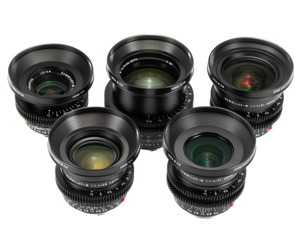LEICA M CINE LENS REVIEW - LEICA M FOR FILMS - LEICA LENS EXPERT OZ YILMAZ