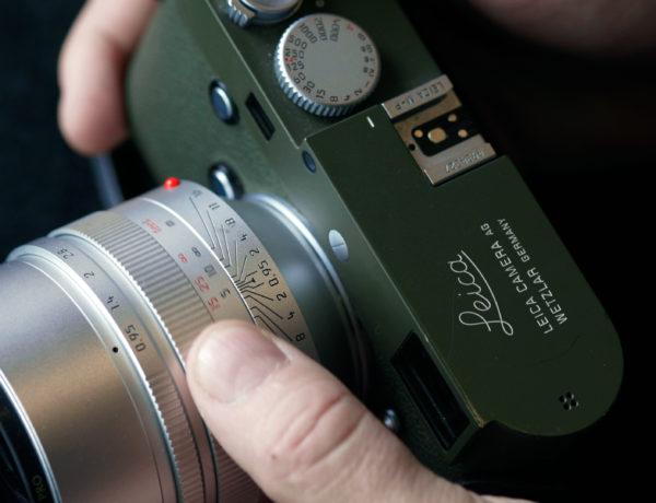 Leica Noctilux-M 50mm f/0.95 Lens - Video Test