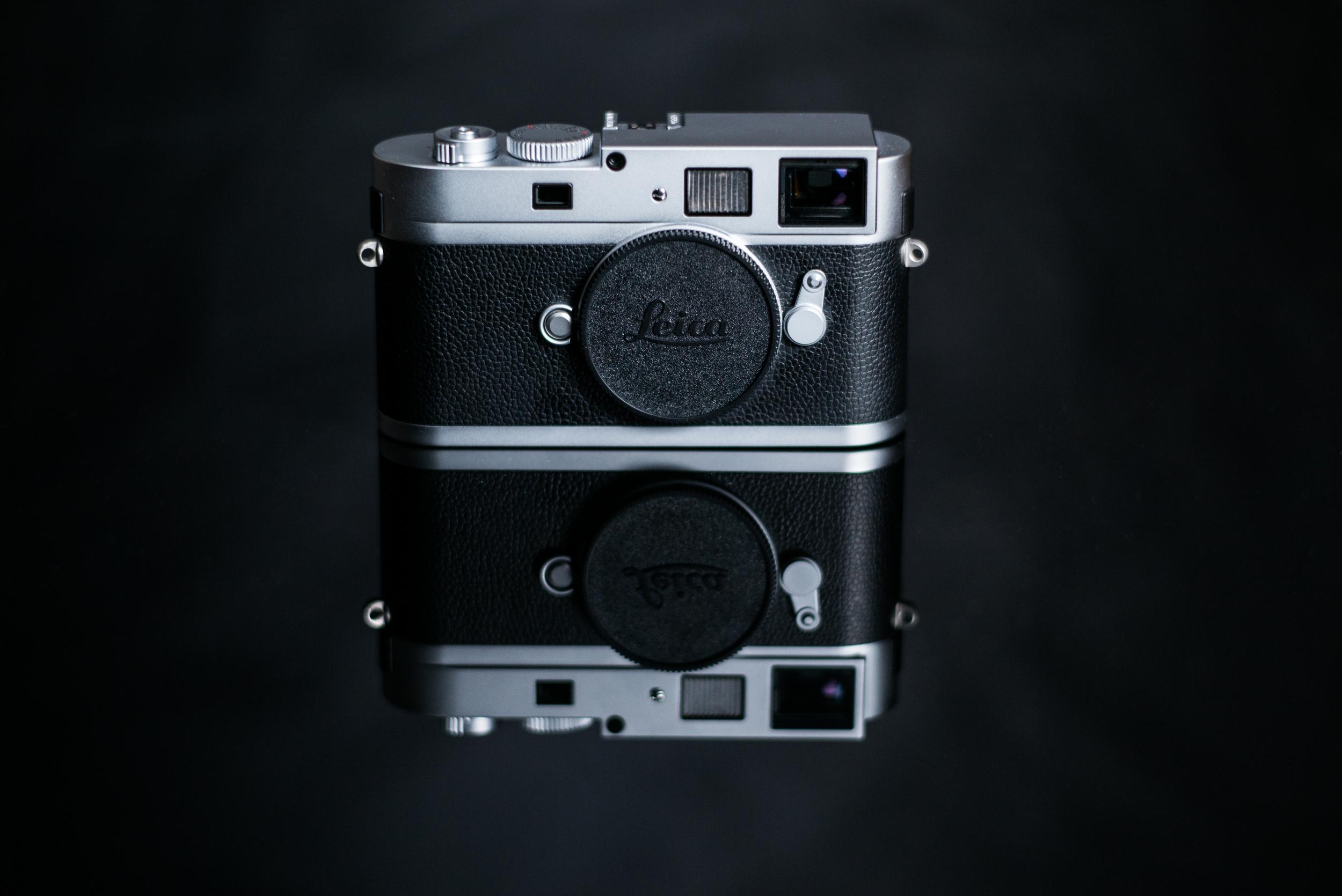 Leica M10 Camera, Understanding Image Sensor Technology, Leica m10 camera review, leica cos sensor