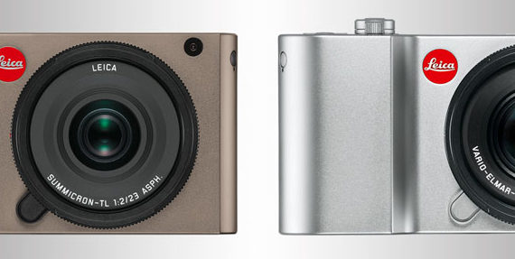 Leica TL2 Camera Review - Video Sample - Leica Review