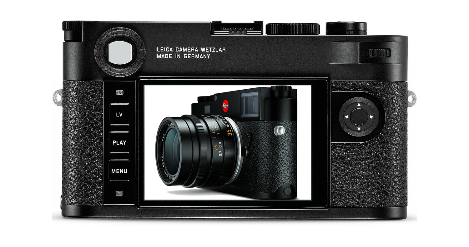 Leica Q Camera Review - Leica Q vs Leica M10 review - Leica Review - Oz Yilmaz