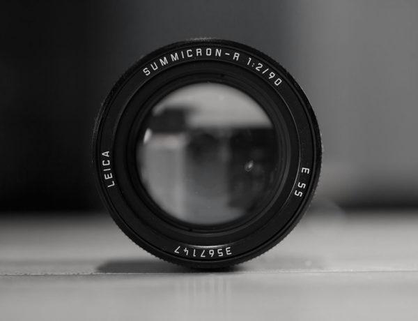 Leica 90mm Summicron Lens - Leica Review - Oz Yilmaz