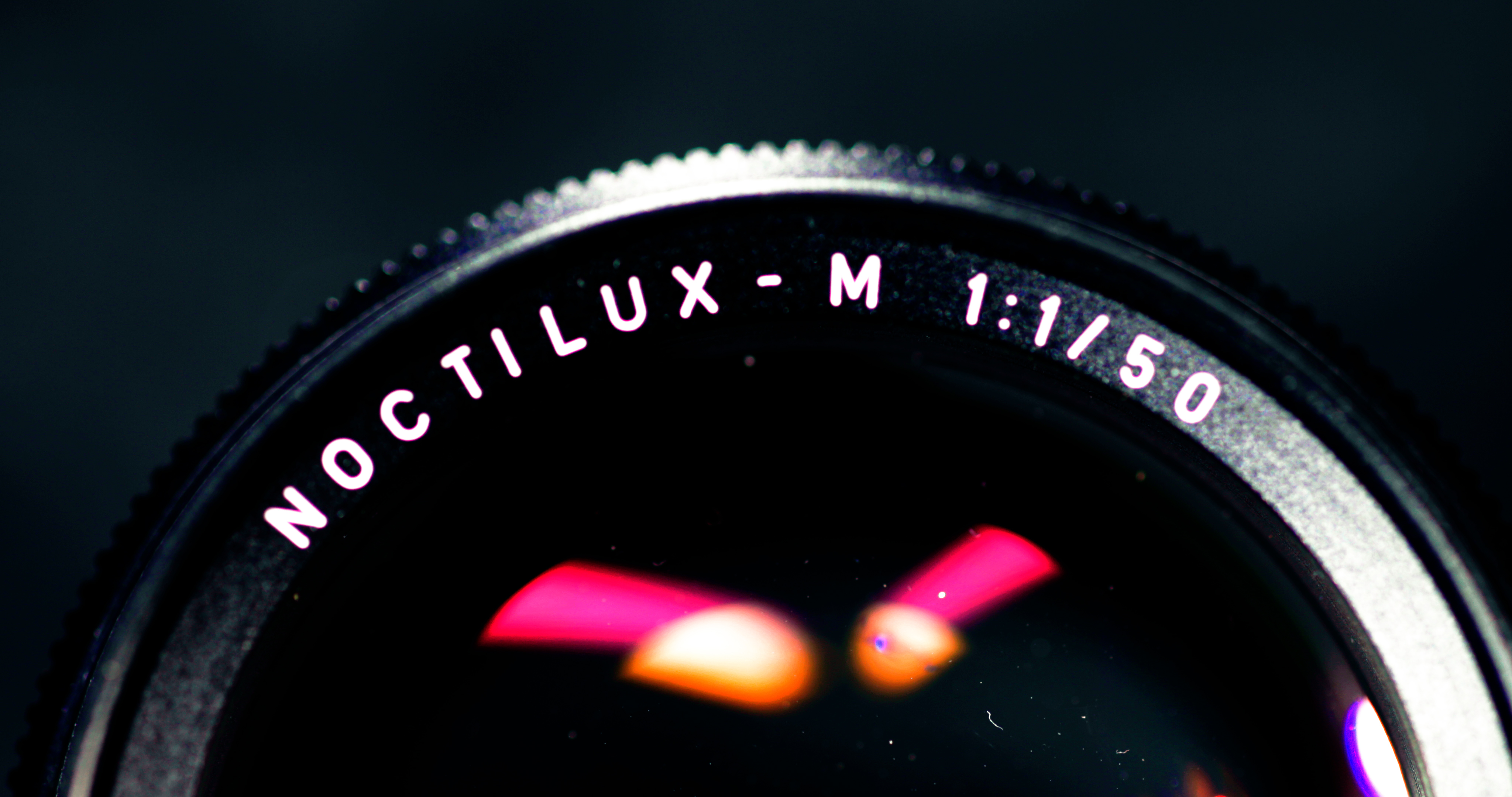 Leica Noctilux 50mm Lens – A Historical Review - Leica Review - Oz Yilmaz