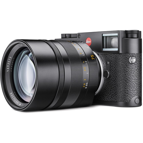 Leica Noctilux-M 75mm f/1.25 lens review by Master Photographer Oz Yilmaz explains Leica Noctilux-M 75mm f/1.25 lens specs, performance, on how to use it.