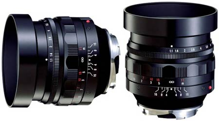 Voigtlander Nokton 50mm f/1.1 Lens Photography Tutorial by Oz Yilmaz explains how to take better photographs using Voigtlander Nokton 50mm f/1.1 Lens.