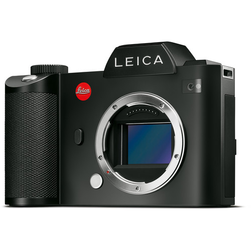 Leica SL Camera Review - Leica Review - Lens Master Oz Yilmaz