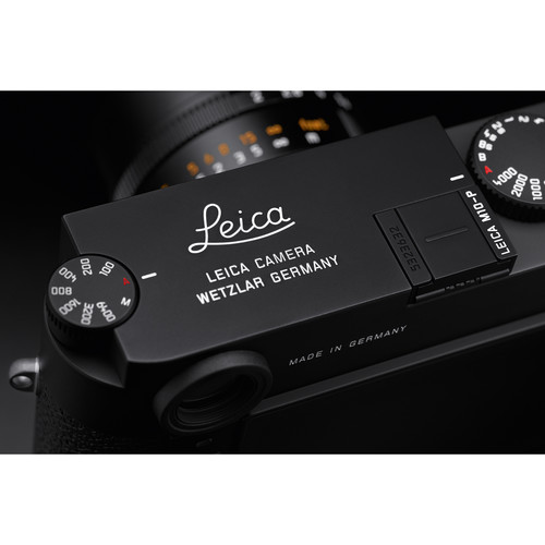 Leica M10--P camera review by Master Photographer Oz Yilmaz explains the new features, specs and best photography tips on using Leica M10-P camera.