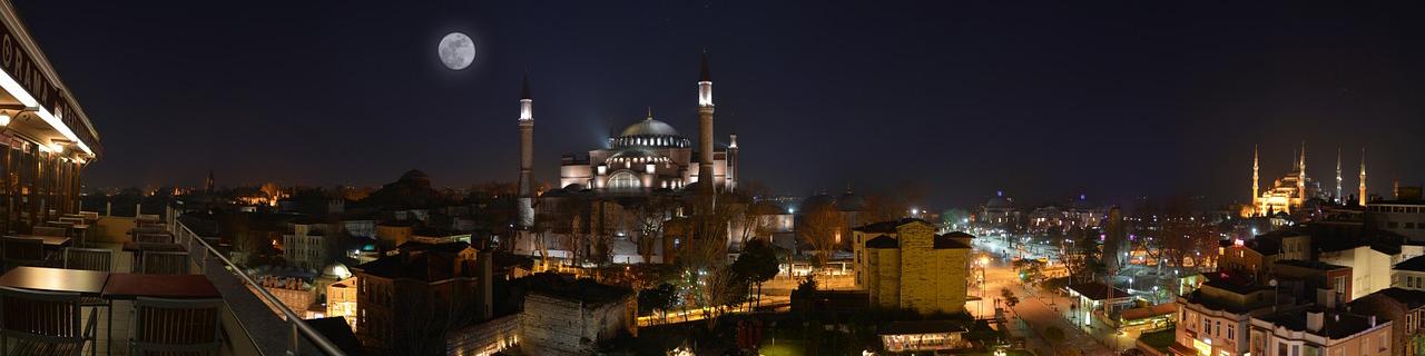 PHOTOGRAPHY WORKSHOP ISTANBUL