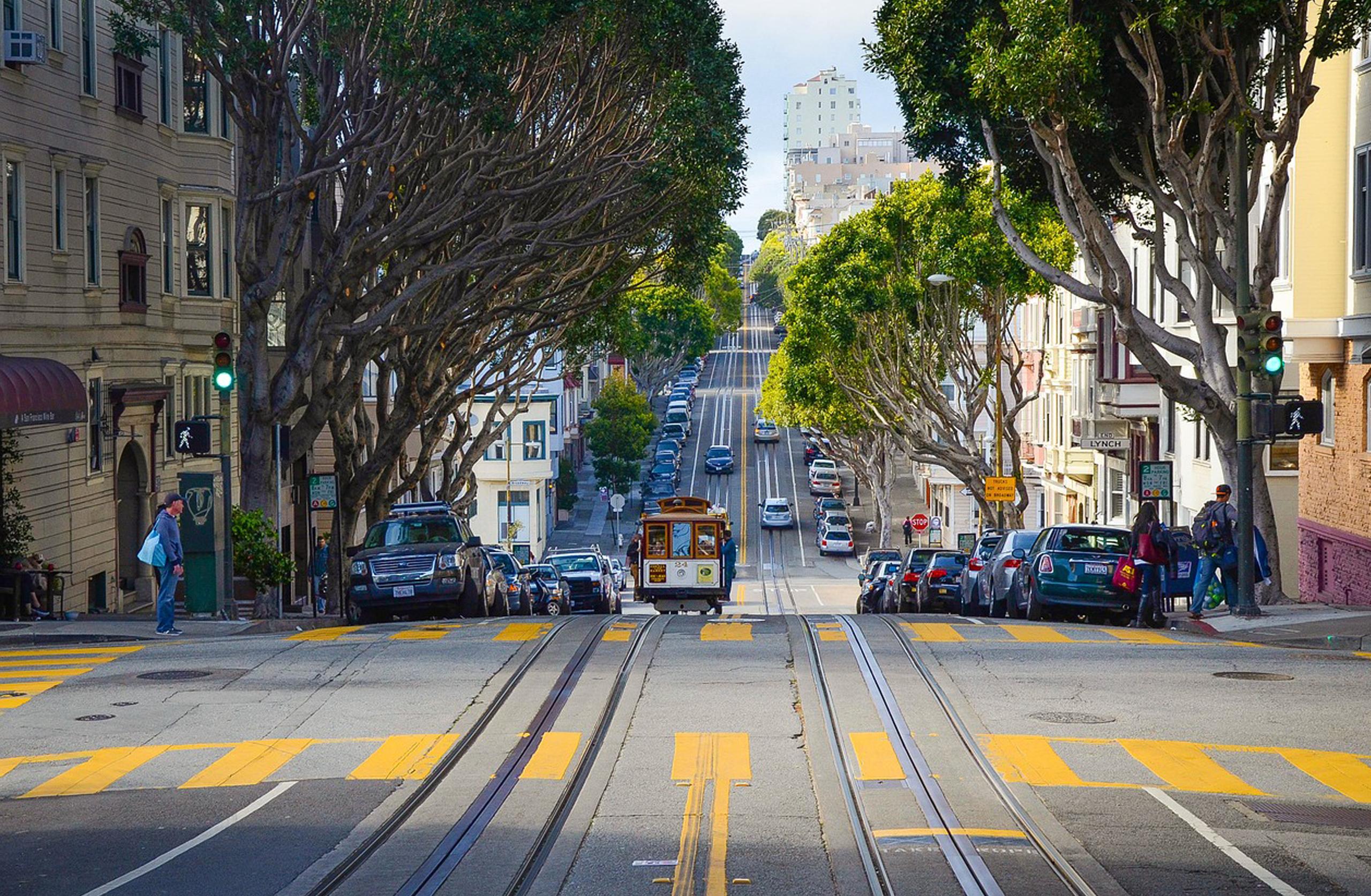 PHOTOGRAPHY WORKSHOP SAN FRANCISCO