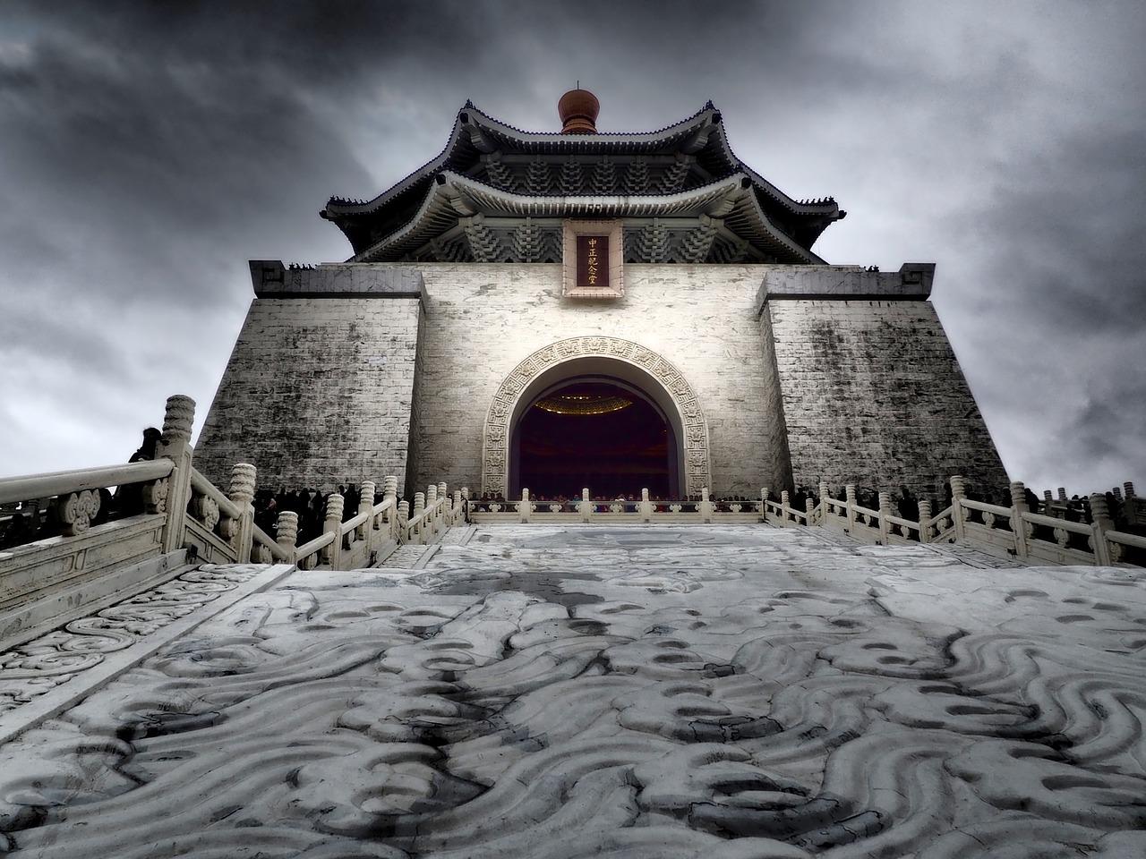 PHOTOGRAPHY WORKSHOP TAIWAN