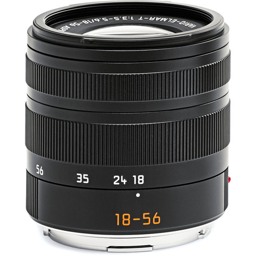 Leica Vario-Elmar-T 18-56mm f/3.5-5.6 ASPH Lens reviewed by Master Photographer Oz Yilmaz examines the specs, features and hands-on review of Leica TL lens.